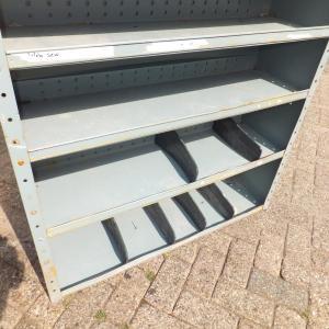 Klein Materiaal Kast Magazijnkast Voorraadkast A3430